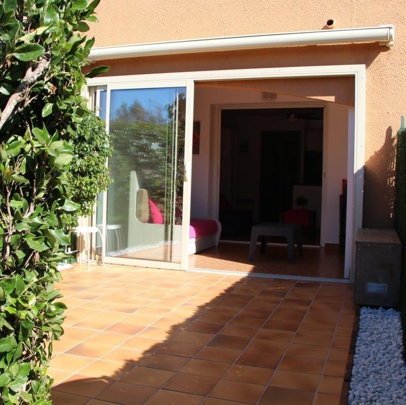 Vendita appartamento La londe les maures 167480€ - Fotografia 1