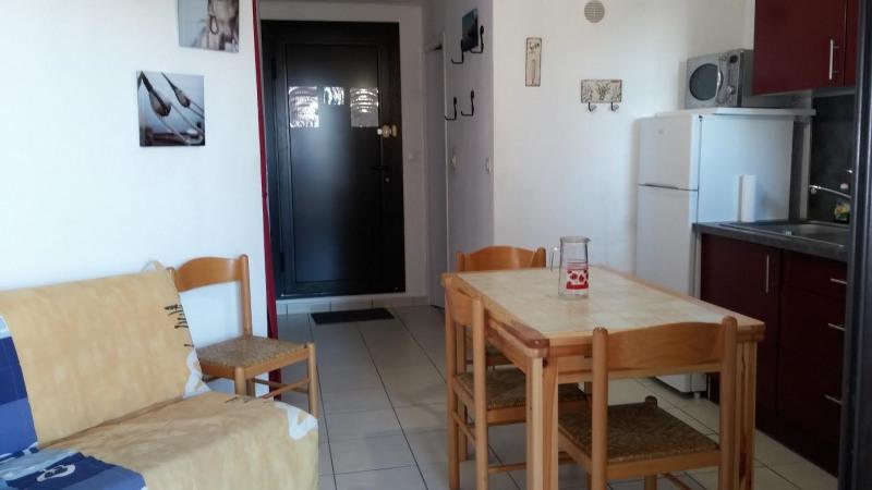 Location vacances appartement Port leucate 248€ - Photo 2