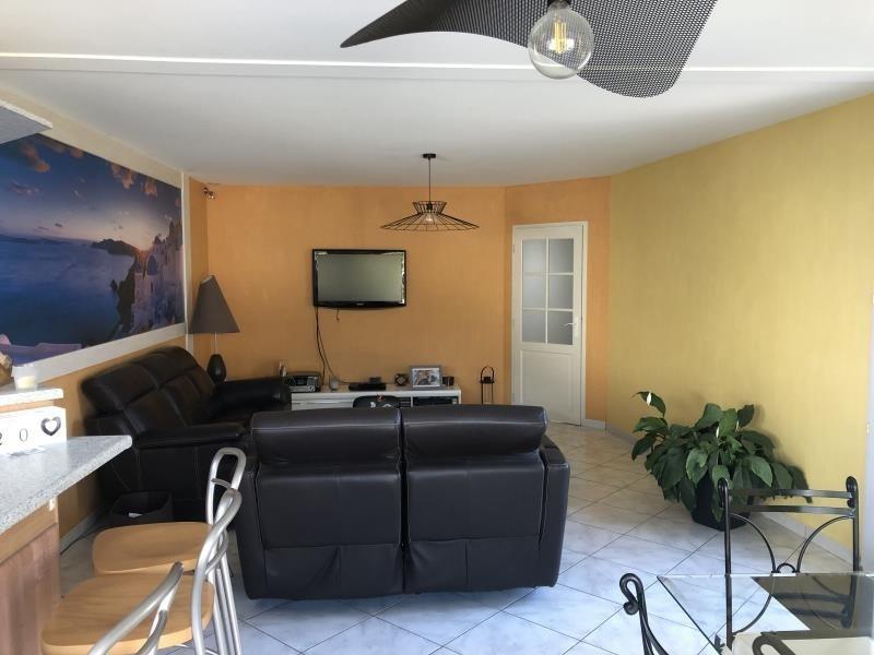 Vente maison / villa La seguiniere 277850€ - Photo 4