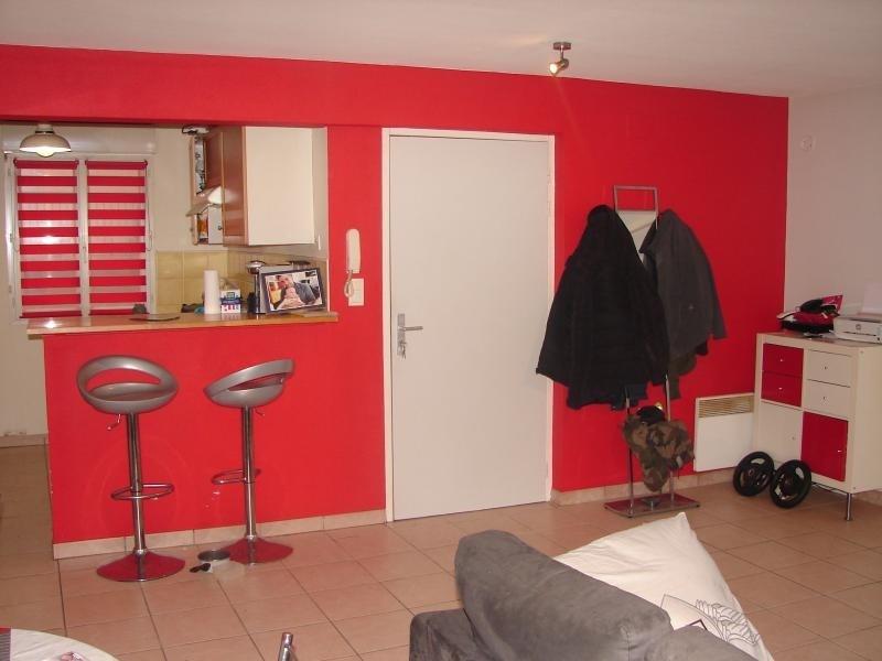 Venta  apartamento Leguevin 137800€ - Fotografía 3