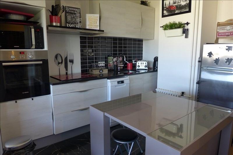 Sale apartment Garches 240000€ - Picture 2