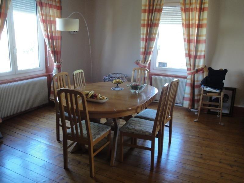 Verkoop  huis Valentigney 179000€ - Foto 3