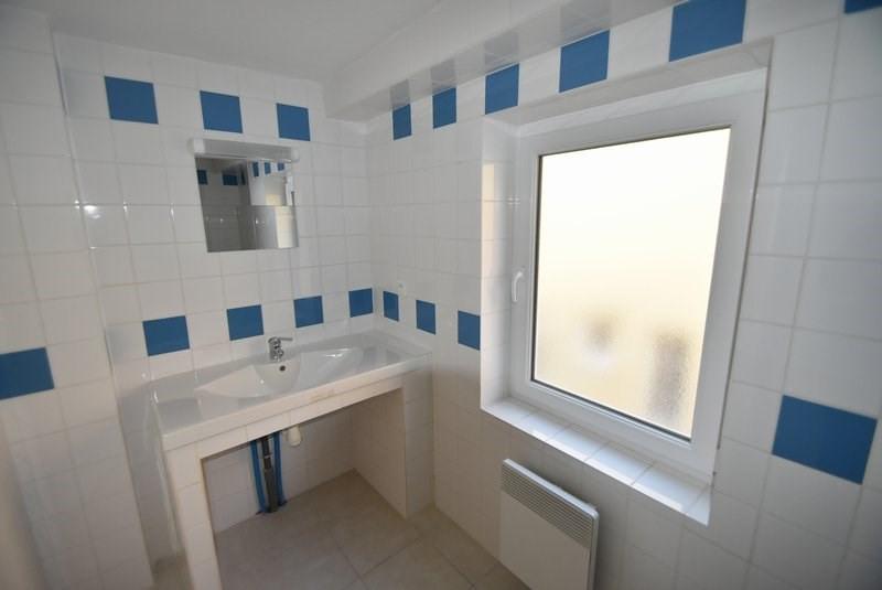 Affitto casa Isigny sur mer 405€ CC - Fotografia 8