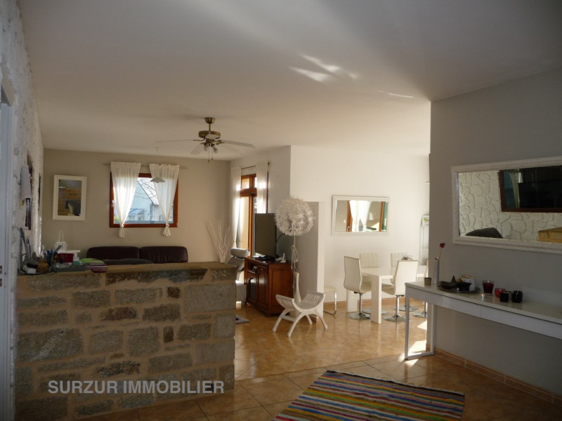 Sale house / villa Theix 388 500€ - Picture 4
