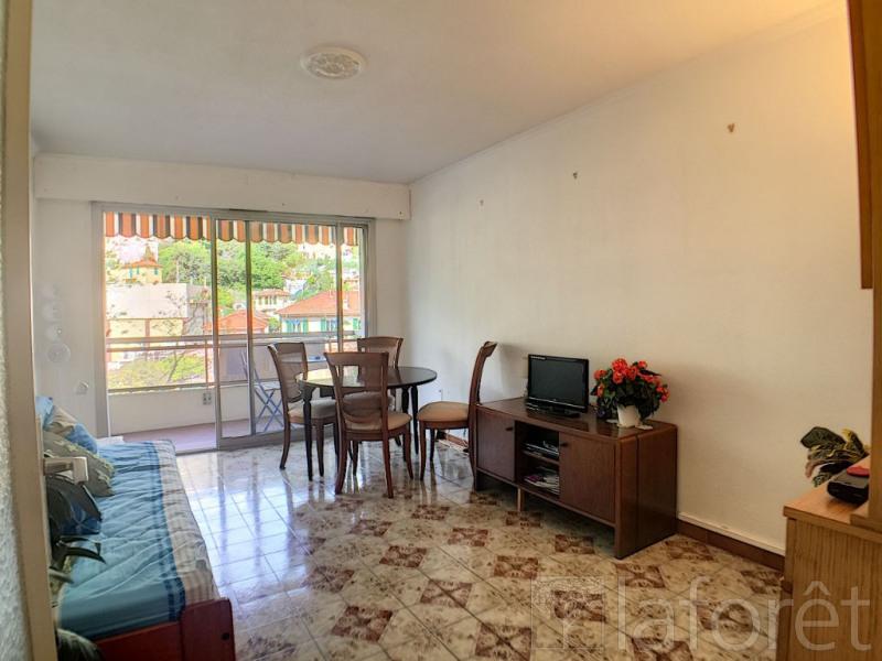 Vente appartement Menton 182000€ - Photo 7