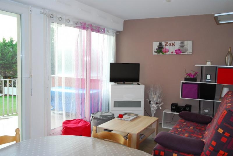 Vente appartement Royan 127500€ - Photo 5