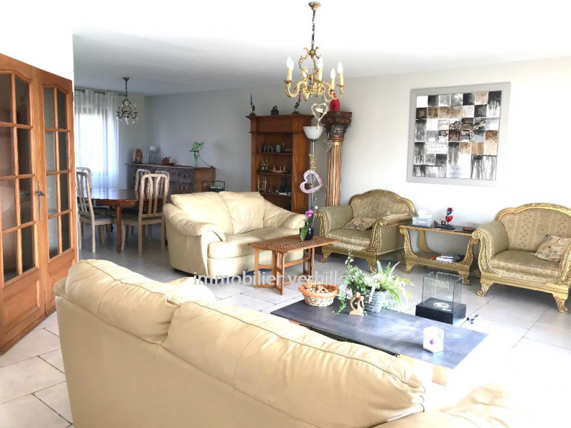 Vente maison / villa Fleurbaix 435000€ - Photo 2