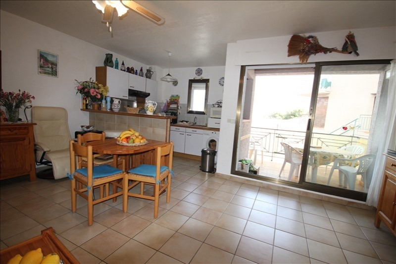 Sale apartment Collioure 190000€ - Picture 5