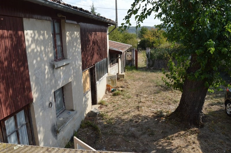 Sale house / villa Andance 90 000€ - Picture 5