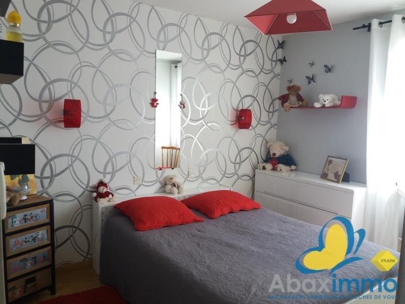Sale house / villa Morteaux couliboeuf 172400€ - Picture 5