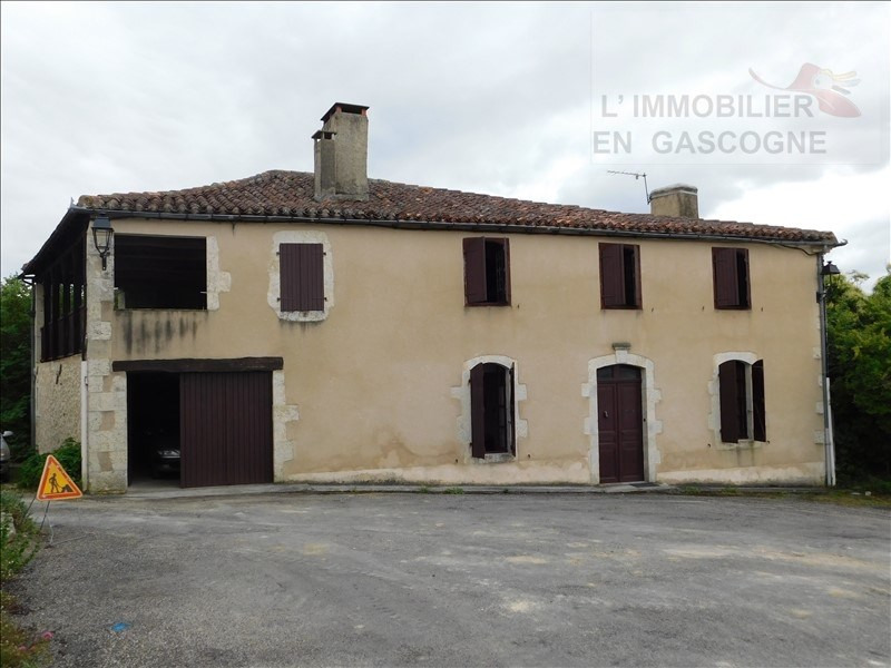 Vendita casa Auch 169500€ - Fotografia 1