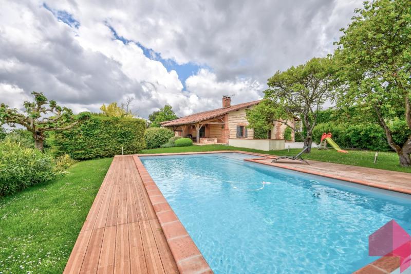Deluxe sale house / villa Verfeil 730000€ - Picture 1