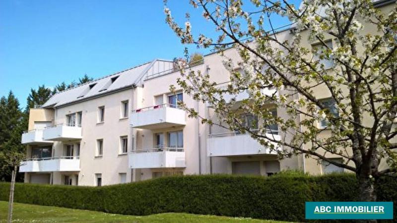 Location appartement Limoges 574€ CC - Photo 3