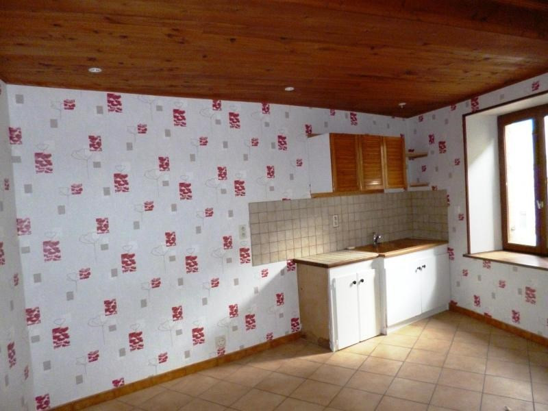 Location maison / villa Montrottier 450€ CC - Photo 2