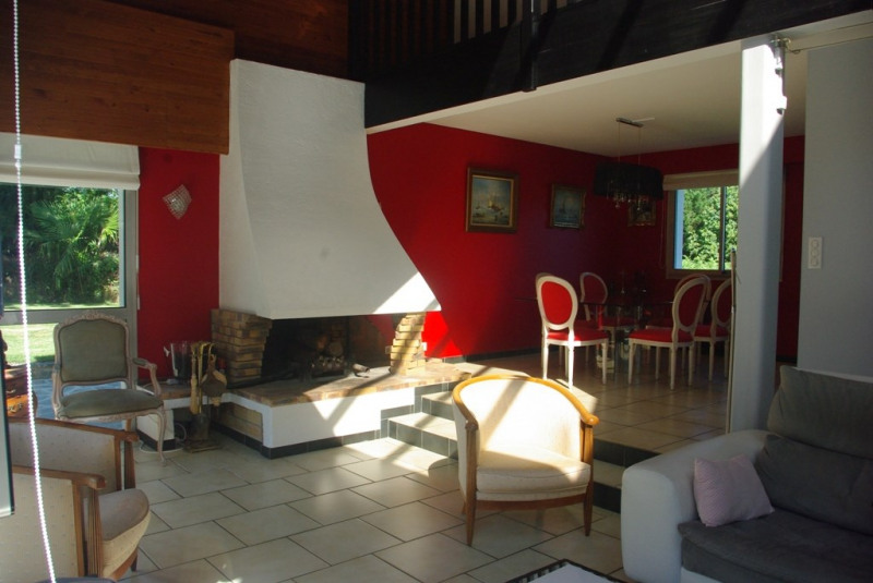 Vente maison / villa Pleuven 397 500€ - Photo 5