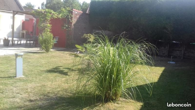 Vente maison / villa Sauchy lestree 175600€ - Photo 7