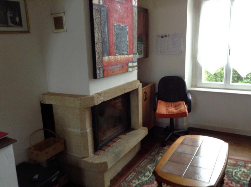 Sale house / villa Kerpert 64800€ - Picture 6