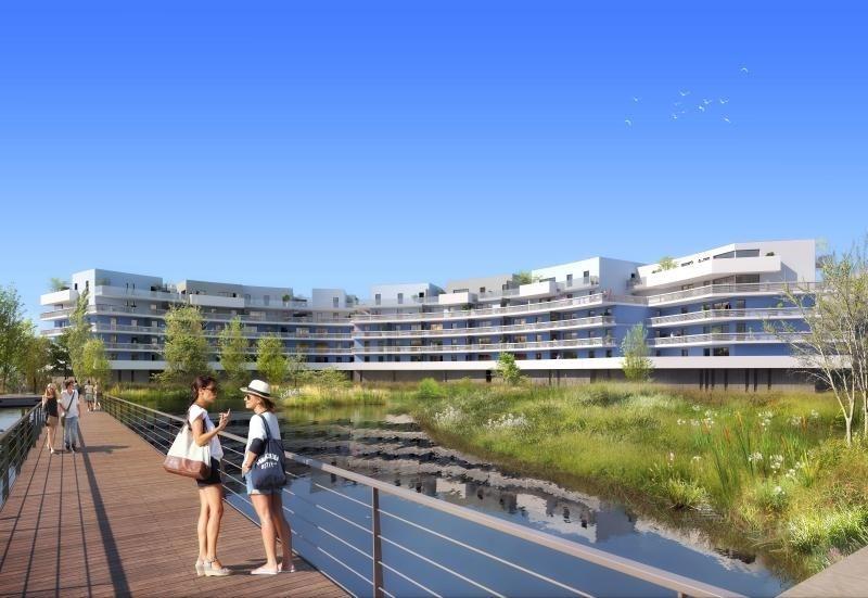 Sale apartment Canet en roussillon 210000€ - Picture 3