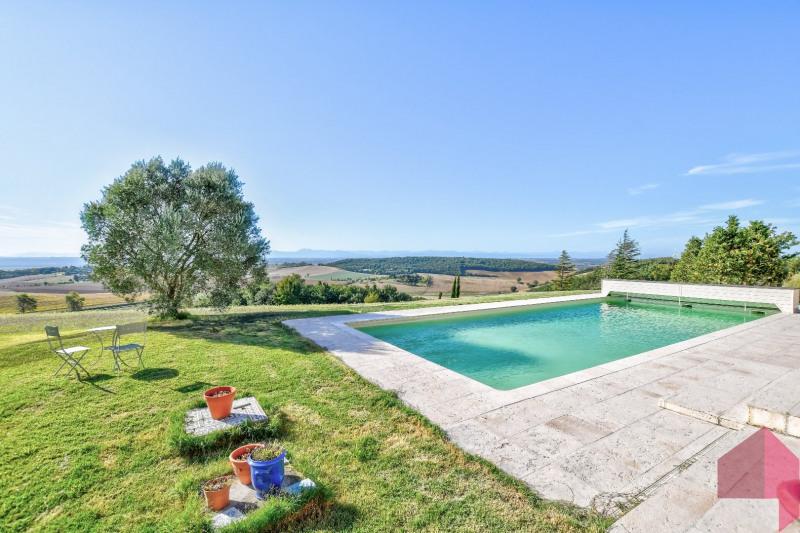 Vente de prestige maison / villa Villefranche de lauragais 549000€ - Photo 1