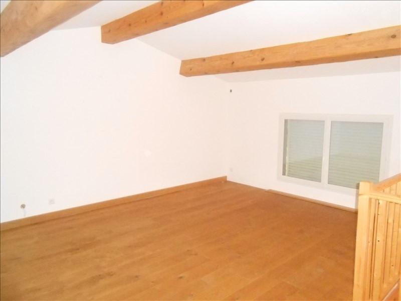 Sale house / villa Ollieres 352000€ - Picture 3