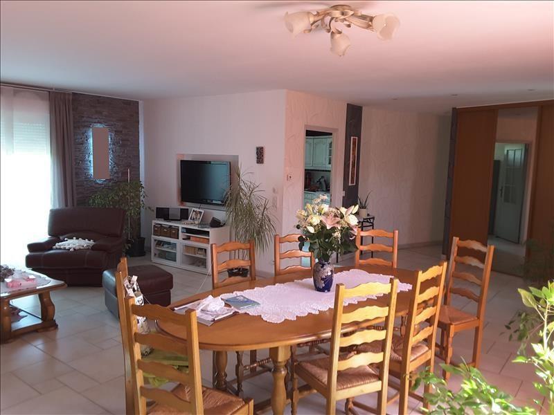Vente maison / villa Aubeterre 251000€ - Photo 7
