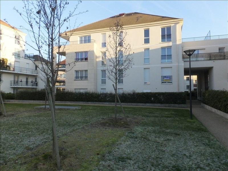 Location appartement Montigny le bretonneux 700€ CC - Photo 1