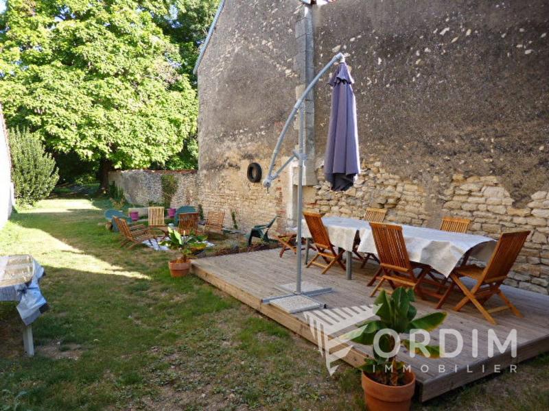 Vente maison / villa Cosne cours sur loire 94000€ - Photo 5