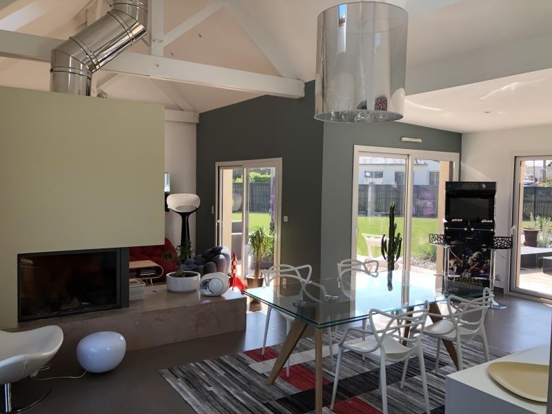 Vente maison / villa Notre dame d'allencon 418000€ - Photo 3