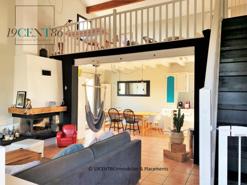 Sale house / villa Saint priest 349000€ - Picture 3