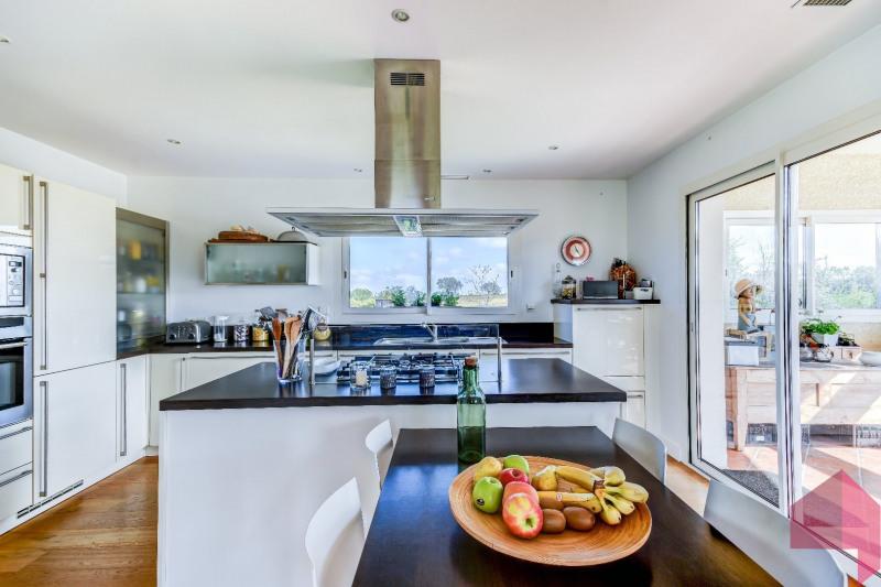 Deluxe sale house / villa Villaries 553000€ - Picture 5