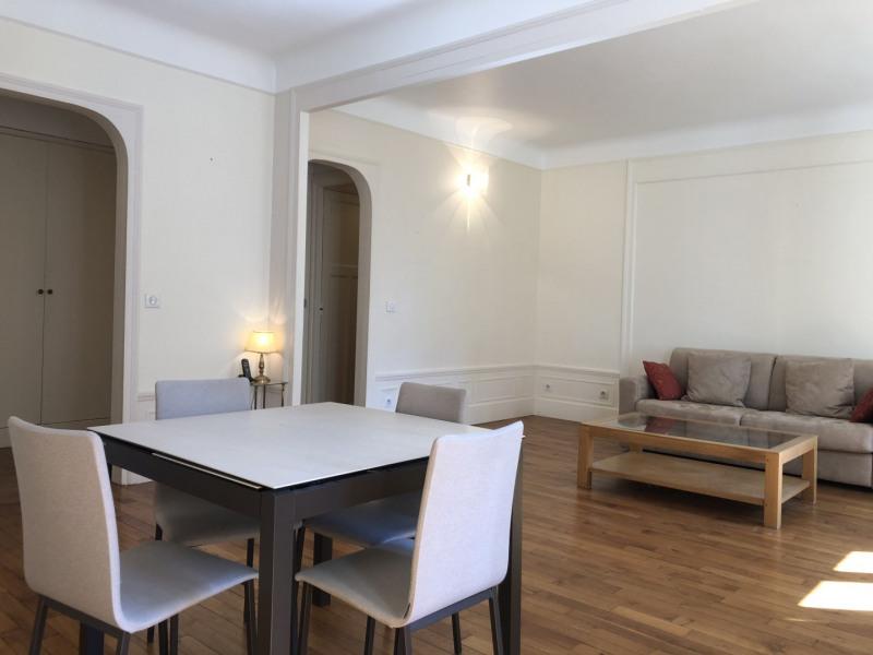 Rental apartment Neuilly-sur-seine 1750€ CC - Picture 4