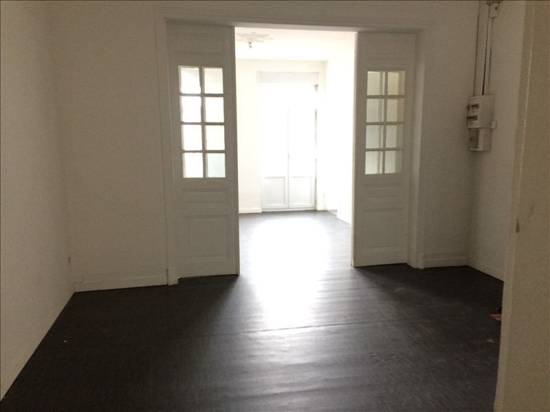 Rental apartment Dunkerque 500€ CC - Picture 1