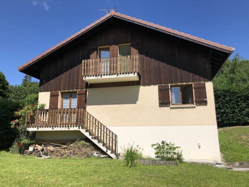 Vente maison / villa Viuz-en-sallaz 369000€ - Photo 1