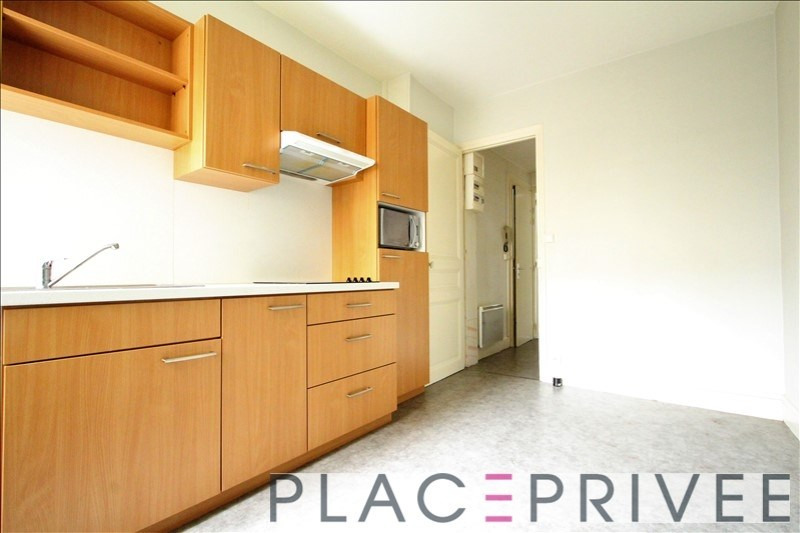 Location appartement Nancy 395€ CC - Photo 1