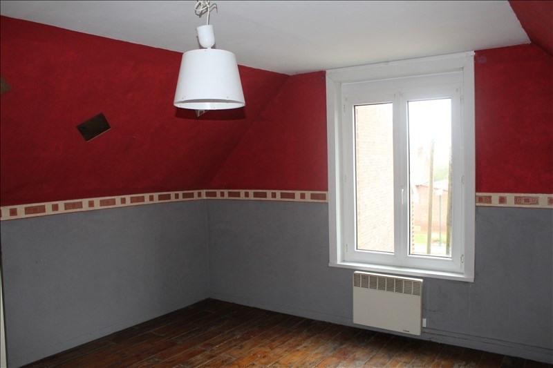 Sale house / villa Bapaume 69800€ - Picture 2