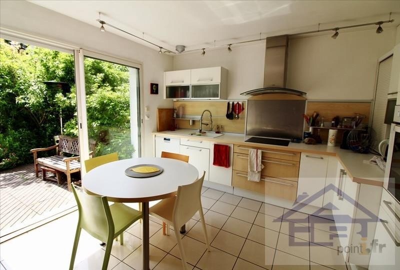 Deluxe sale house / villa Saint germain en laye 1 096 000€ - Picture 6