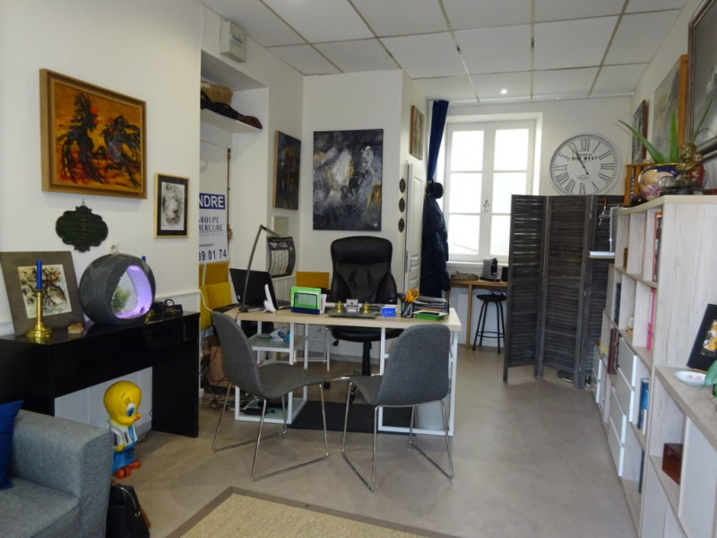 Location local commercial Limoges 250€ CC - Photo 2