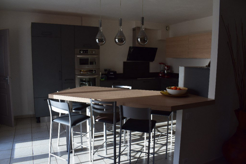 Sale house / villa Serres castet 359000€ - Picture 5