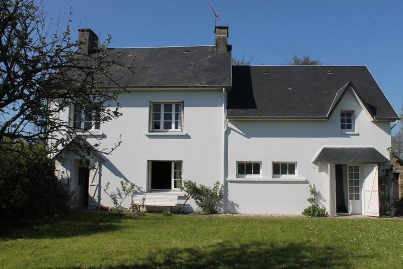 Revenda casa Gouville sur mer 265000€ - Fotografia 1