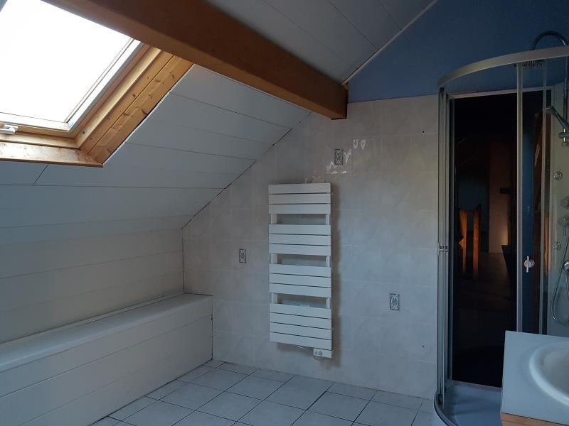 Vente maison / villa Lucey 185000€ - Photo 9