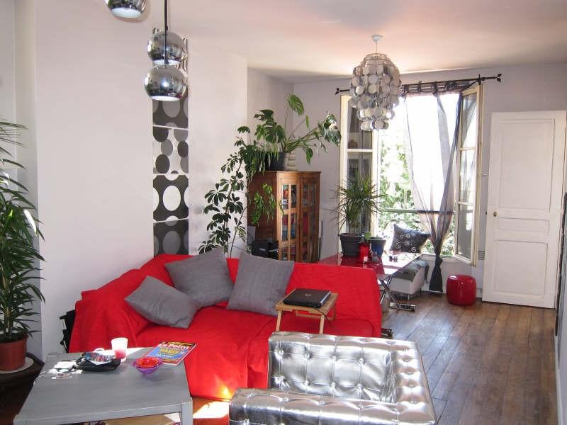 Location appartement St germain en laye 880€ CC - Photo 1