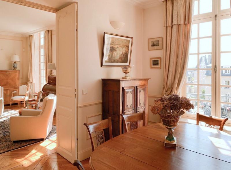 Vente de prestige appartement Caen 705000€ - Photo 3