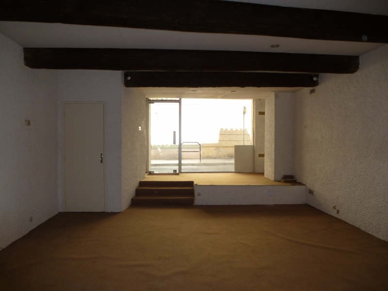 Location local commercial Nimes 390€ HT/HC - Photo 1