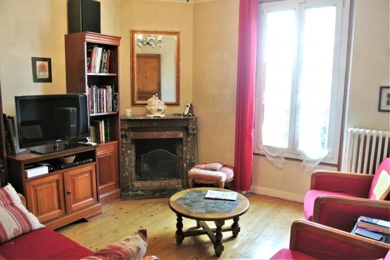 Sale house / villa St leu la foret 359646€ - Picture 2