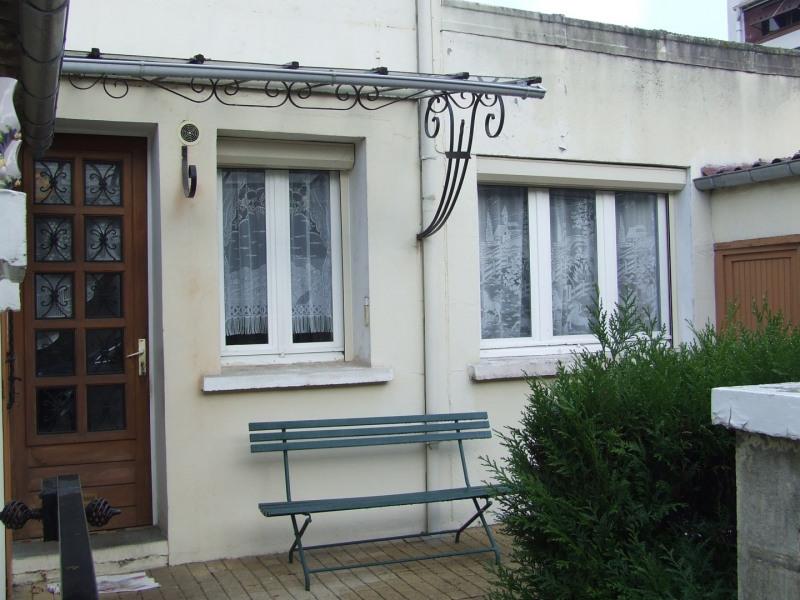 Vente maison / villa Saint etienne du rouvray 100000€ - Photo 3
