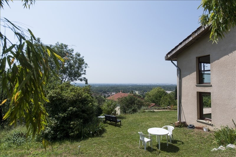 Deluxe sale house / villa Miribel 625 000€ - Picture 1