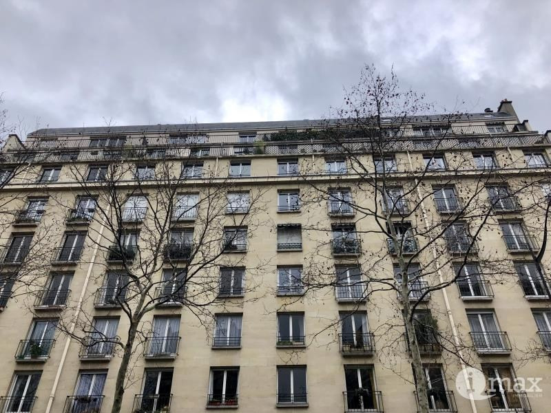 Vente de prestige appartement Paris 15ème 1 281 250€ - Photo 1