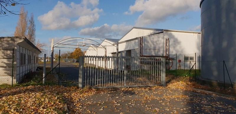 Venta  hangar St lo 475000€ - Fotografía 2