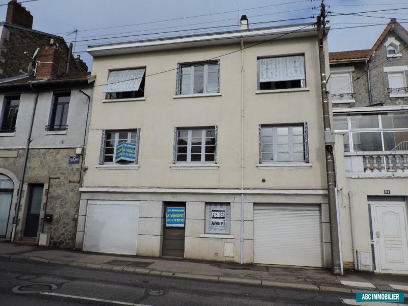 Vente maison / villa Limoges 108000€ - Photo 2