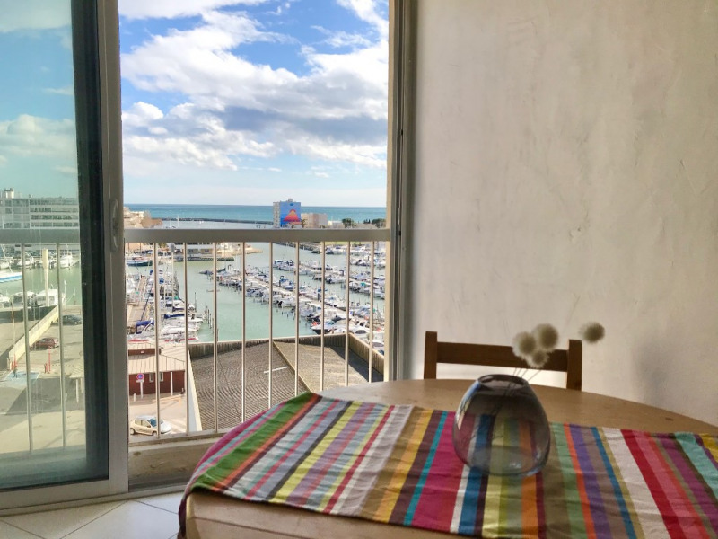 Sale apartment Carnon plage 149 500€ - Picture 7